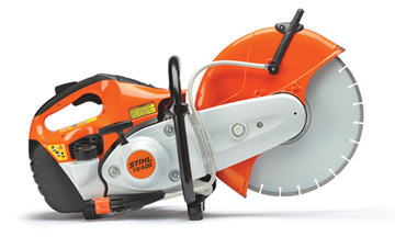 "Picture of TS420 Stihl 14"" Cutquik Saw"