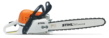 Picture of MS391 Stihl Chainsaw