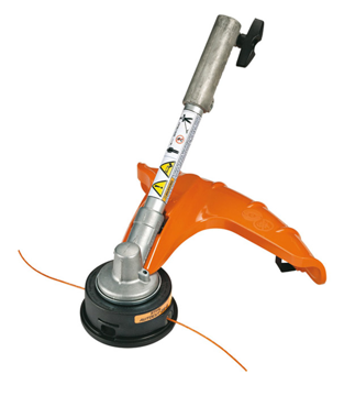 Picture of FSMM Stihl Yard Boss Trimmer Attachment