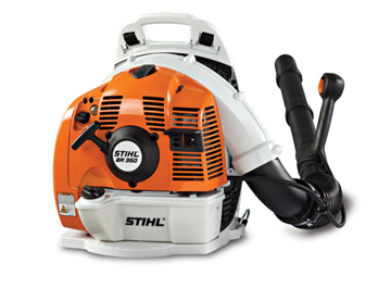 Picture of BR350 Stihl Back Pack Blower