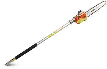 Picture of HTKM Stihl Kombi Pole Pruner Attachment