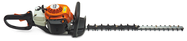 """Picture of HS82R-24 Stihl 22.7CC 24"""" Double Edge Hedge Trimmer With """"R"""" Blades"""
