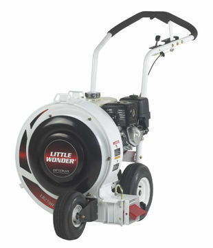 Picture of 9390-02-01 Little Wonder Optimax Blower