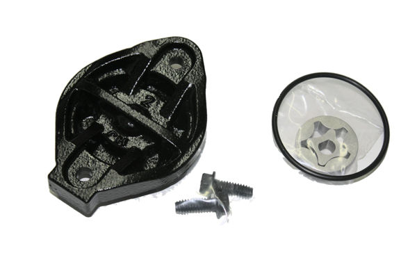 Picture of CHARGE PUMP COVER