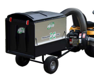 Picture of PECO 20 cu. ft. Trailer Vac