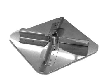 Picture of JRCO Electric Broadcast Spreader Common Parts