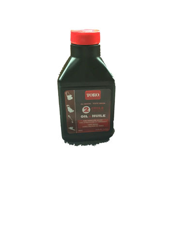 Picture of 5.2OZ 50:1 2 CYCLE BOTTLE