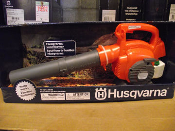 Picture of Husqvarna Toy Blower