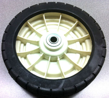 "Picture of 8"" WHEEL"