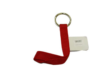 "Picture of B1AB0898212 Arborist 8"" Accessory Strap with 2"" Ring"