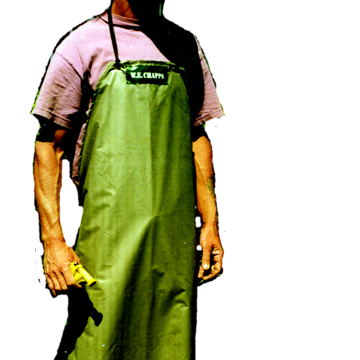 Picture of CWA05 Chemical Wash Apron
