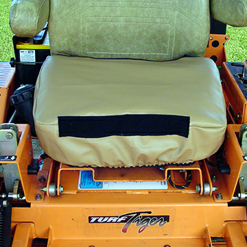 Picture of SBC26 Seat Bottom Cover