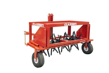 "Picture of 48RT 42"" Classen Tow Aerator"