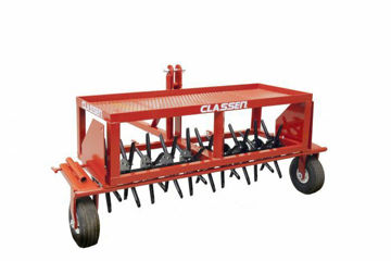 """Picture of 60RT 52"""" Classen Tow Aerator"""