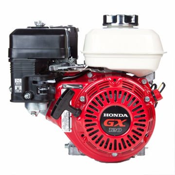 Picture of GX120 QX2 Honda OHV Engine