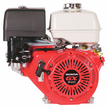 Picture of GX340 QA2 Honda OHV Engine
