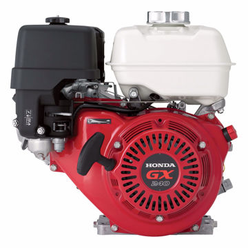 Picture of GX240 HA2 Honda OHV Engine w/ Gear Reduction