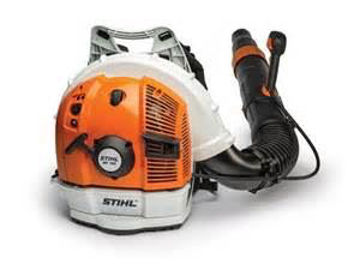 Picture of  BR700 Stihl  Pro Back Pack Blower