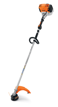 Picture of FS111RX Stihl Loop Handle Solid Shaft Pro Trimmer