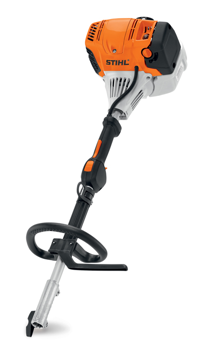 Picture of KM111R Stihl Kombi Pro 4-Mix Power Head