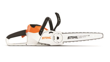 Picture of MSA120C Stihl Cordless Lithium-Ion Chainsaw