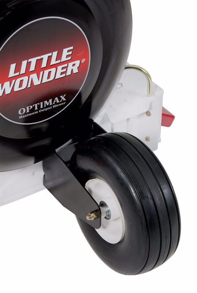 Picture of 4173815 Little Wonder Front Solid Wheel