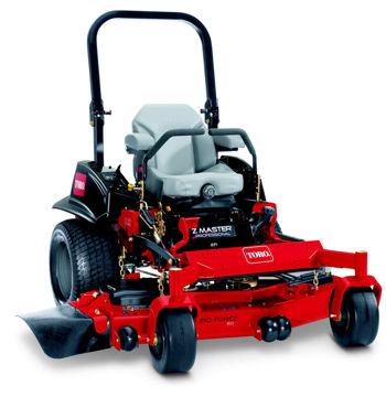 """Picture of 74906 Toro Z Master 5000 Series w/52"""" Turbo Force Deck"""