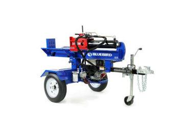 Picture of LS34H Bluebird Log Splitter