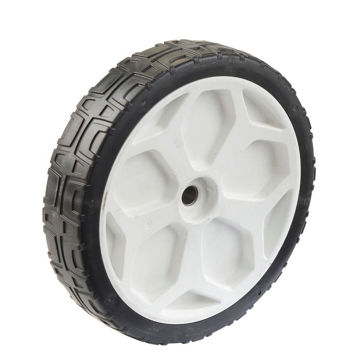 Picture of 8 INCH WHEEL ASSY
