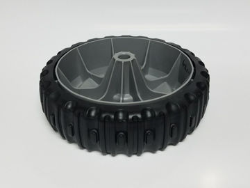 Picture Of 7 IN FRT WHEEL ASSM