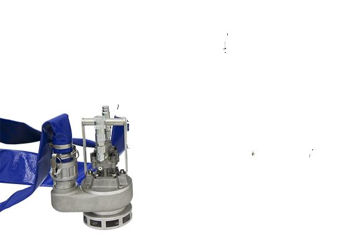 """Picture of 801510 Rhino 2"""" Hydraulic Submersible Water Pump"""
