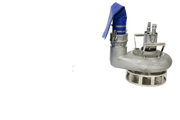 "Picture of 801512 Rhino 4"" Hydraulic Submersible Water Pump"