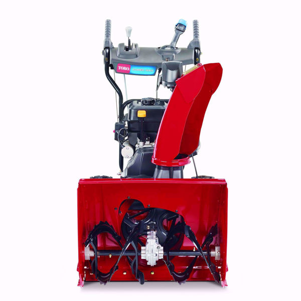 Picture of 37798 Toro Power Max 2-Stage Snowblower / Snow thrower