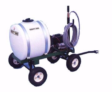 Picture of PS322TE Mighty Mac 12 Volt Sprayer