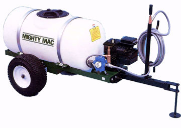 Picture of PS350T-10 Mighty Mac Sprayer