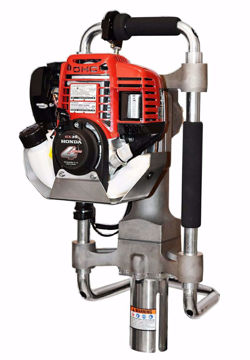 Picture of GPD45XA-CP Rhino Gas Powered Channel Post Driver
