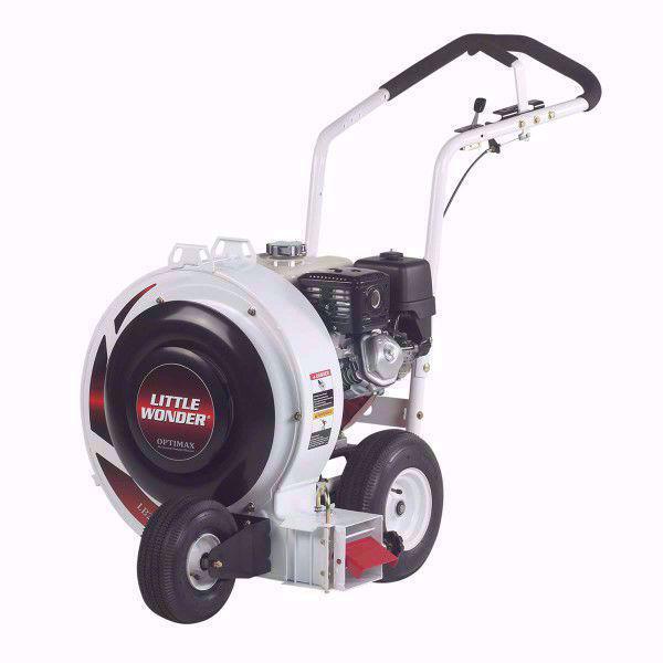 Picture of 9270-06-01 Little Wonder Optimax Blower w/Kohler Engine