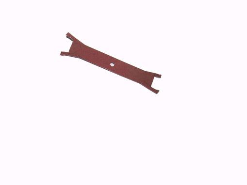 "1061H EZ Trench 1/2"" x 7"" Bar Blade"