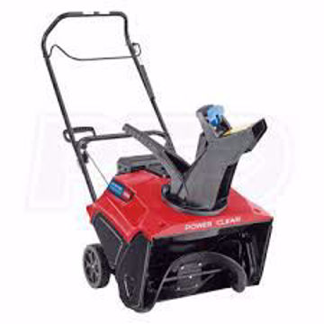 Picture of 38752 Toro Power Clear Snowblower / Snow thrower