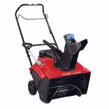 Picture of 38754 Toro Commercial Power Clear Snowblower / Snow thrower