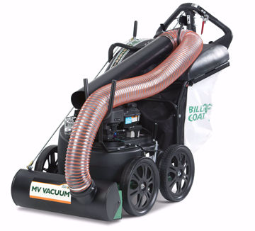Picture of MV601SPE Billy Goat Electric Start Lawn & Litter Vac