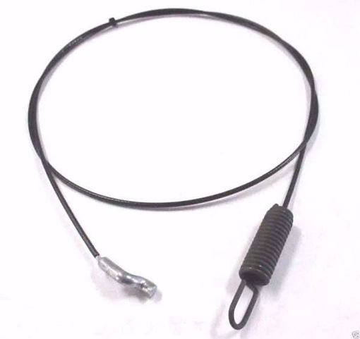 Picture of 946-04229B MTD OEM Parts CABLE: CLUTCH DR
