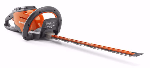 Picture of 115IHD55     967098604    Husqvarna Cordless Lithium-Ion Hedge Trimmer