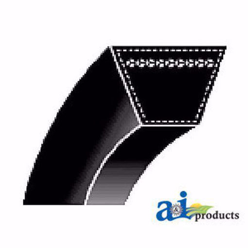 "Picture of 248-072 Sten's Aftermarket Parts BELT / 1/2"" X 72"""