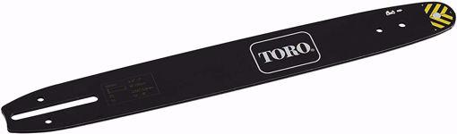 "Picture of 88580 Toro 88580 Toro PowerPlex 14"" Replacement Bar fits 51880"