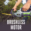 hedge, bushes,trimming, lawncare, battery