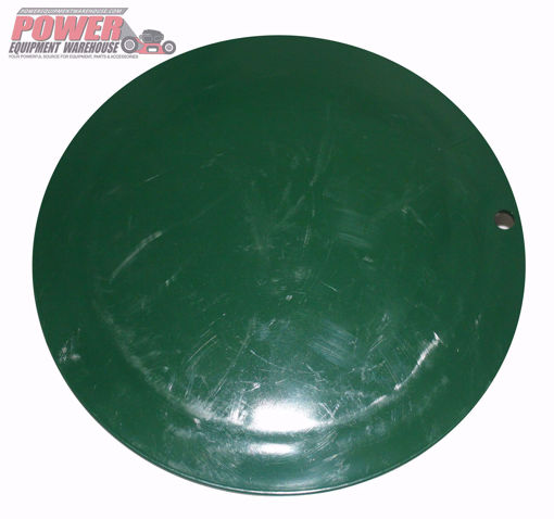 Picture of 900146-01 Billy Goat Green Housing Plug
