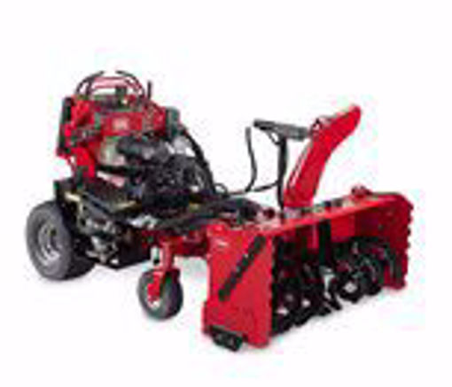 """Picture of 78598 Toro 48"""" Multi Force Snow Thrower"""
