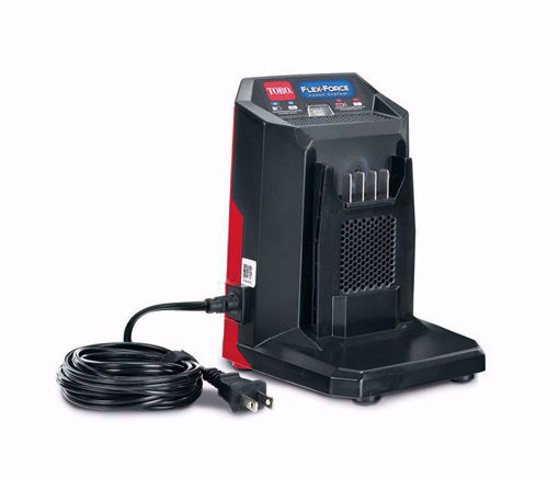88602 60V MAX* Li-Ion Battery Quick Charger