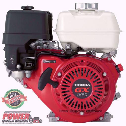 GX270 QA2 Honda OHV Engine | Call Power Equipment Warehouse 800-769-3741.  Power Equipment Warehouse | Gx270 Honda Ohv Engine Diagram |  | Power Equipment Warehouse